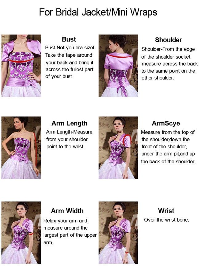 Vintage Long Sleeve Wedding Dress,Modest Soft Satin Bridal Dress,12273