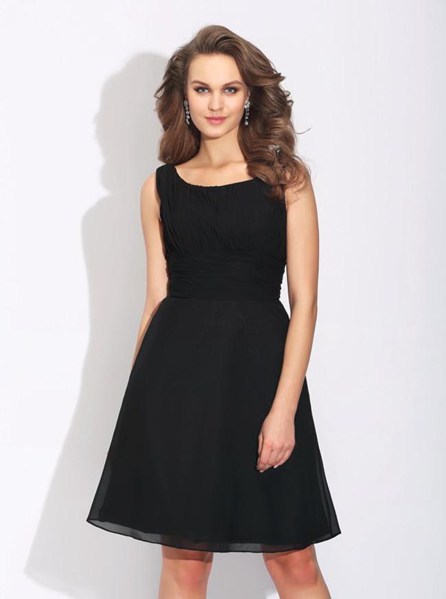 8dc5f1f8f64c Little Black Dresses,Short Homecoming Dress,Simple Cocktail Dress,11476 -  Landress.co.uk