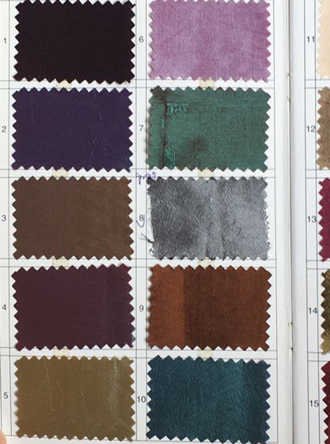 Taffeta Color Swatch