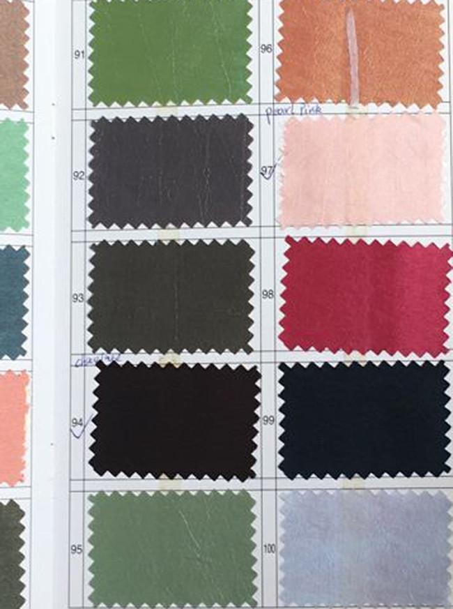 Taffeta Color Swatch