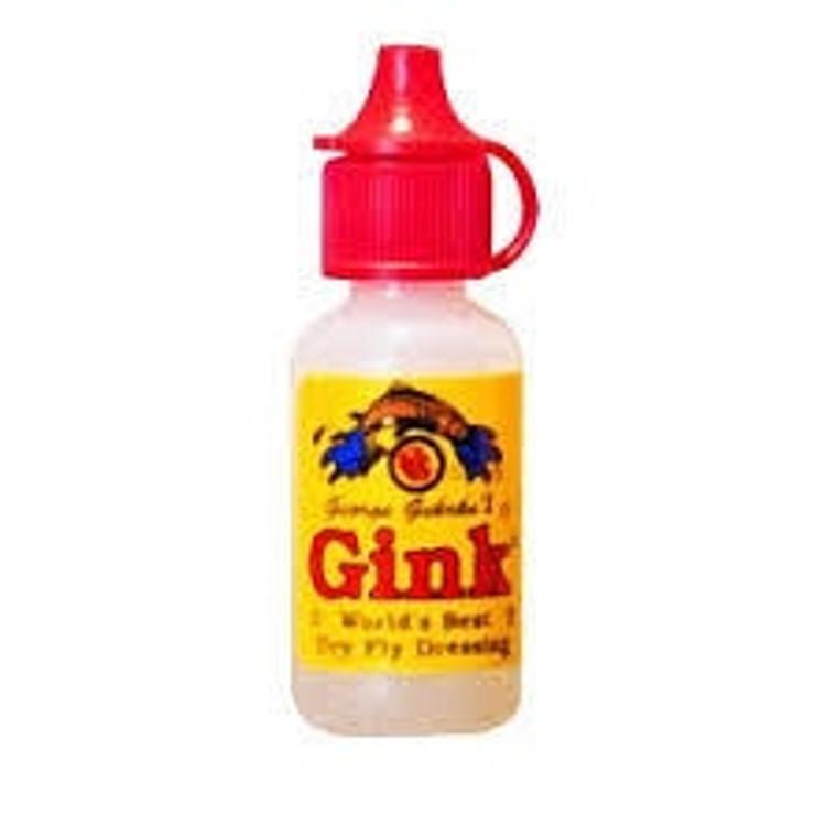 Gink Floatant