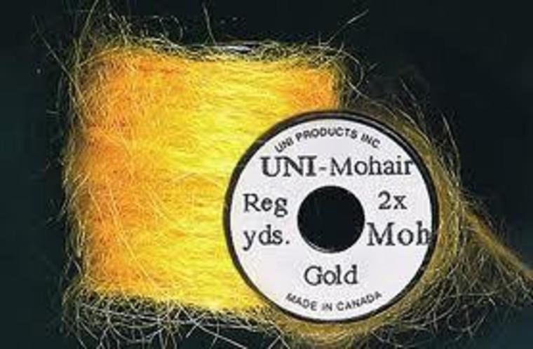 UNI Mohair Thread