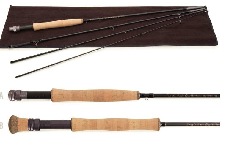 TFO Professional Series II Fly Rods