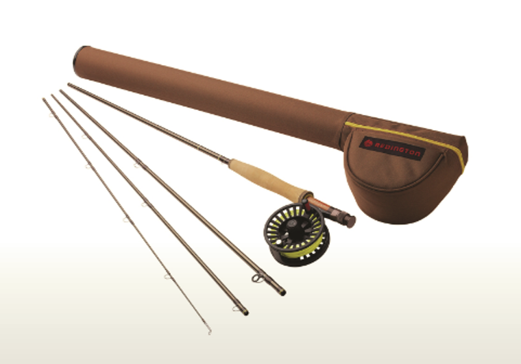 Redington Path Fly Rod Outfit