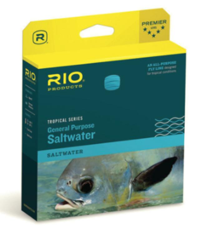 Rio General Purpose Saltwater  40% off!
