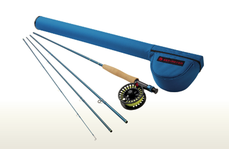 Redington Crosswater Fly Rod Outfit