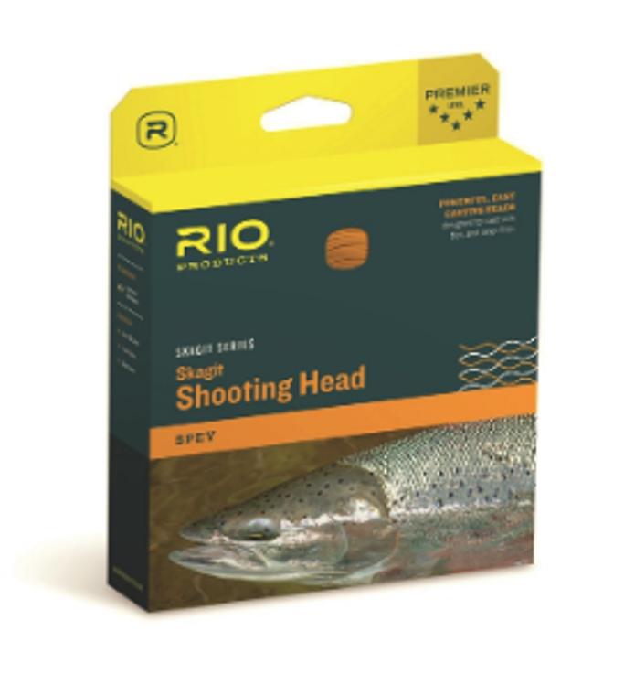 Rio Skagit Shooting Head