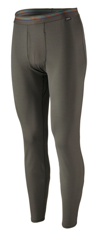 Patagonia Capilene Mid Weight Bottoms