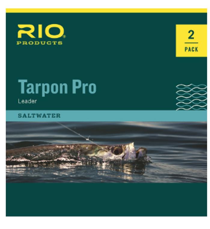 Rio Tarpon Leaders