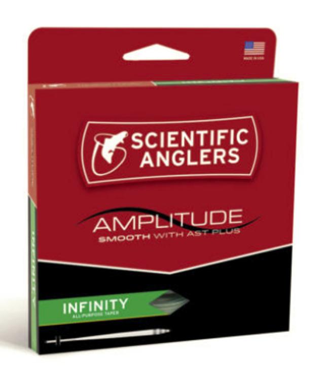 Scientific Angler Amplitude Smooth Fly Lines