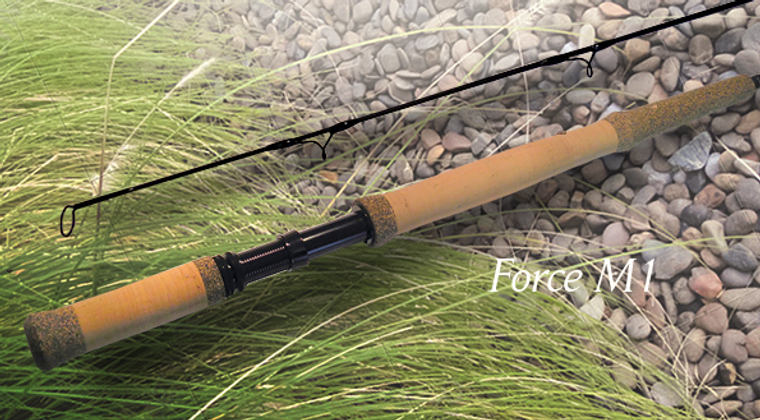 Limit Creek Fly Rods