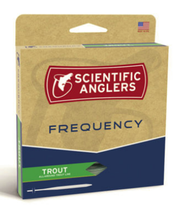 Scientific Anglers Frequency Fly Line
