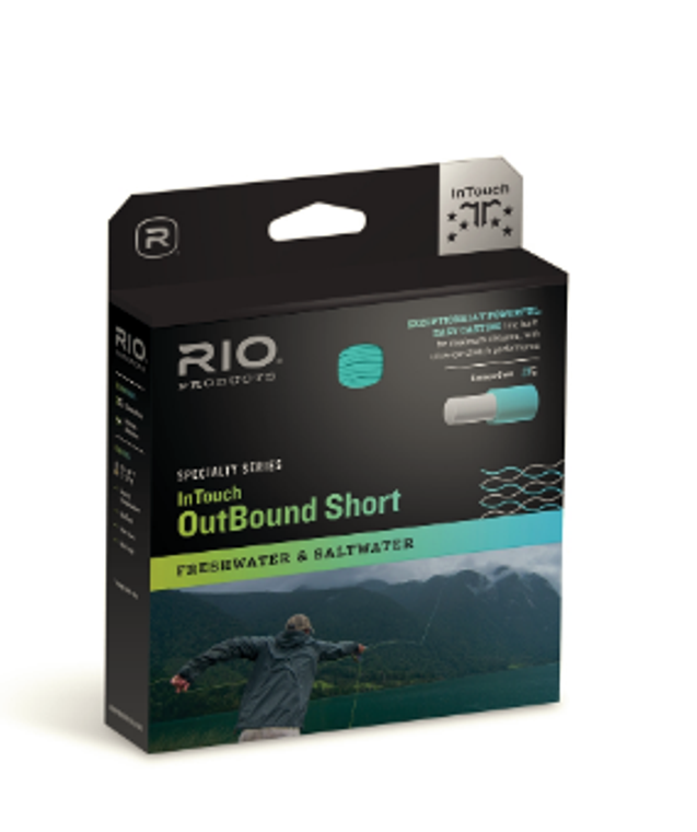 Rio Outbound Short Line