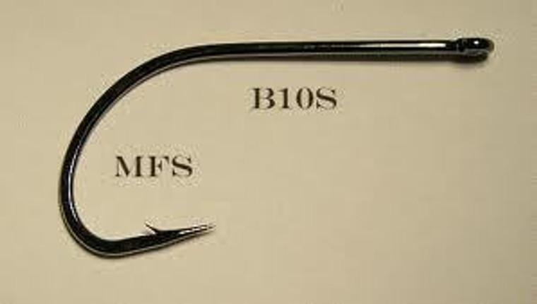 Gamikatsu B10S Stinger Hooks