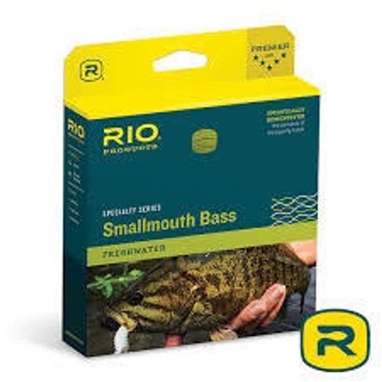 Rio Smallmouth Bass Line