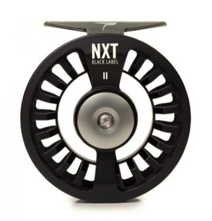 TFO NXT Black Label Reel