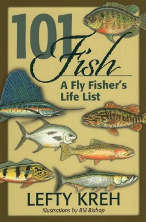 101 Fish Lefty Kreh