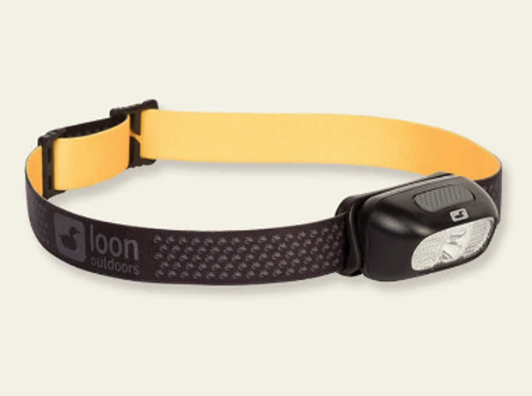 Loon Nocturnal Headlamp