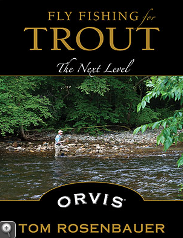 Fly Fishing for Trout - orvis