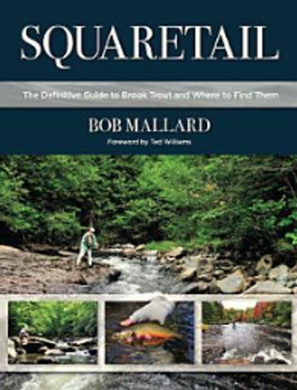 Squaretail