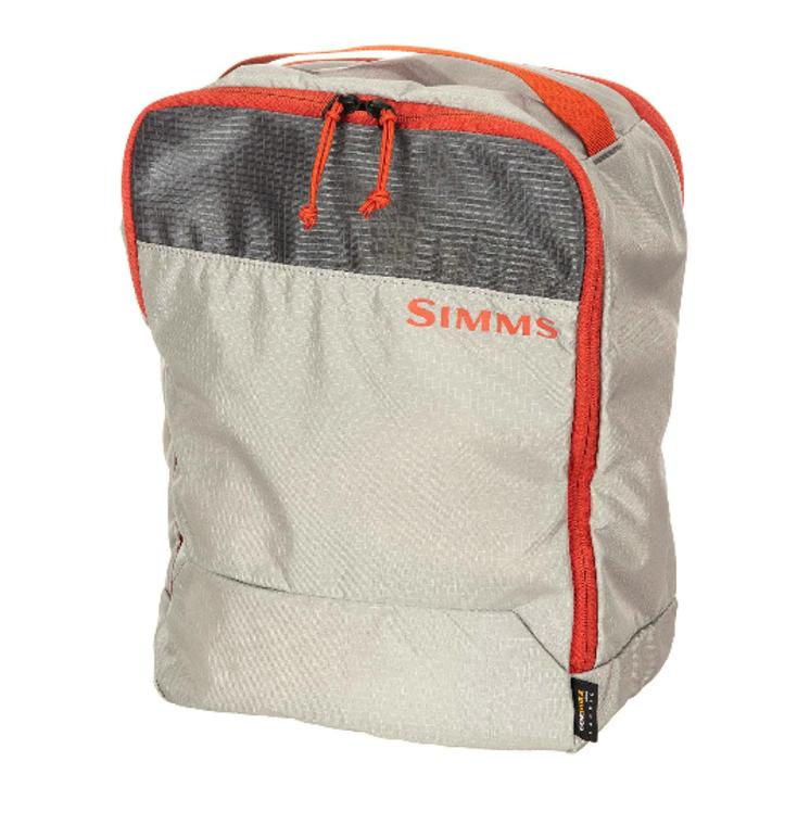 Simms GTS Packing Cube Kit