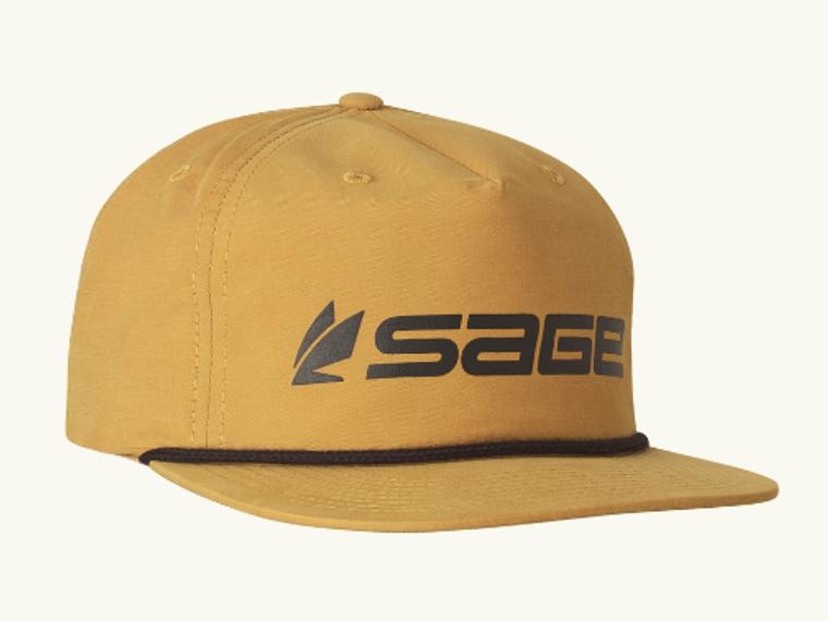 Sage Captain's Hat