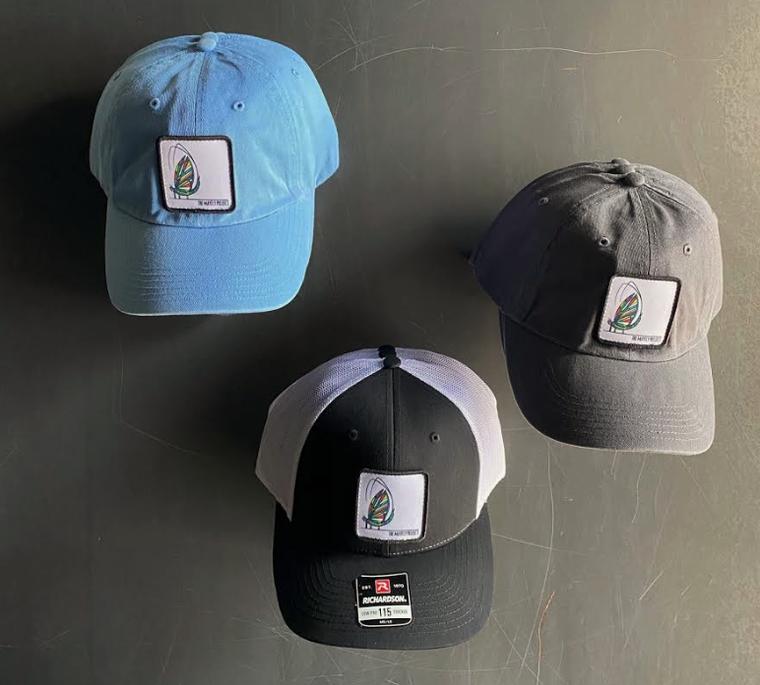 Mayfly Project Hats