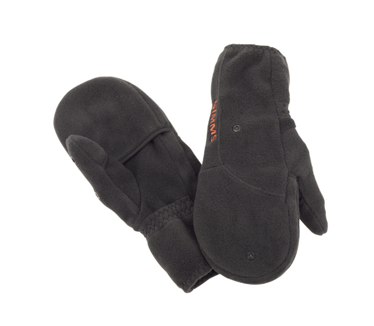Headwaters Foldover Mitts