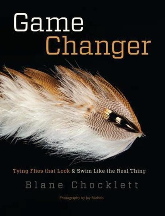 Gamechanger Blane Chocklett