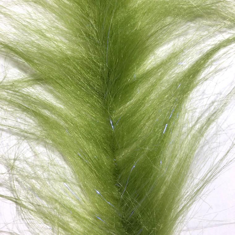 Polar Fiber Streamer Brush