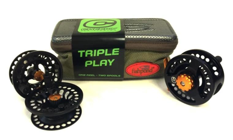 Cheeky Tyro Triple Play Bundle