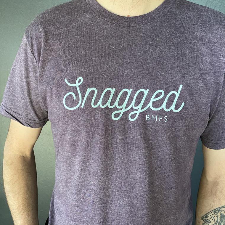 Snagged T-Shirt