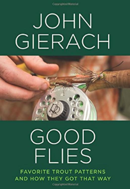 Good Flies - Gierach