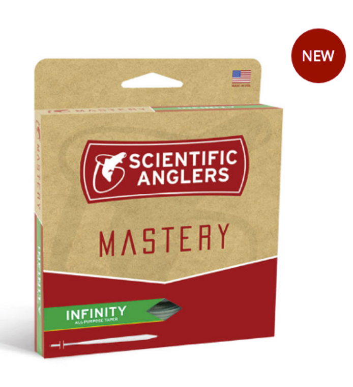 Scientific Anglers Mastery Infinity Fly Line
