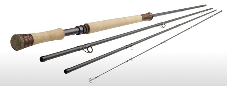 Redington Claymore Switch Rod