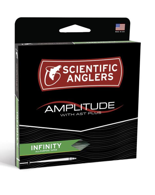 Scientific Anglers Amplitude Infinity Line