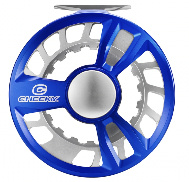 Cheeky Limitless 525 Fly Reel