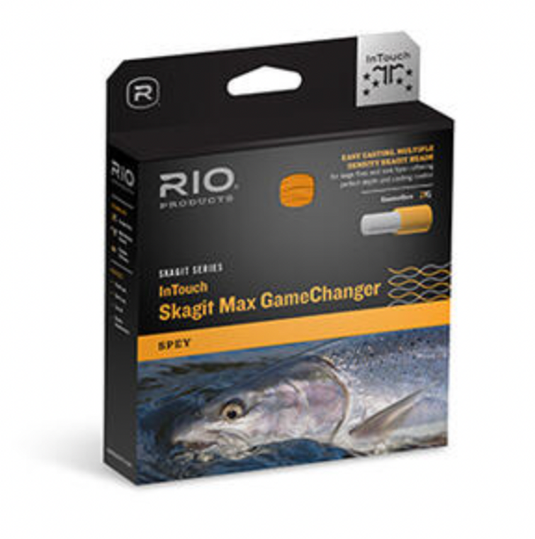 Rio Skagit Max Gamechanger
