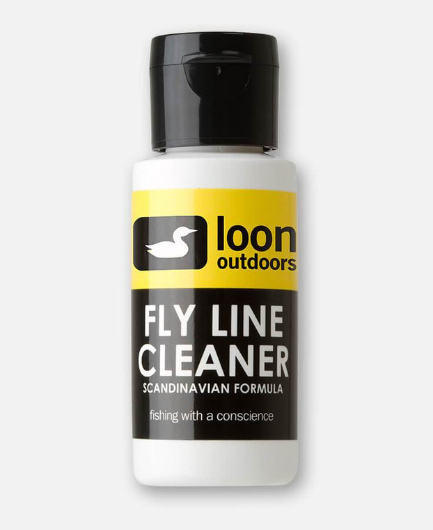 Loon Fly Line Cleaner