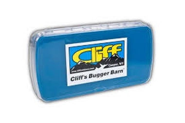 Cliff's Bugger Barn