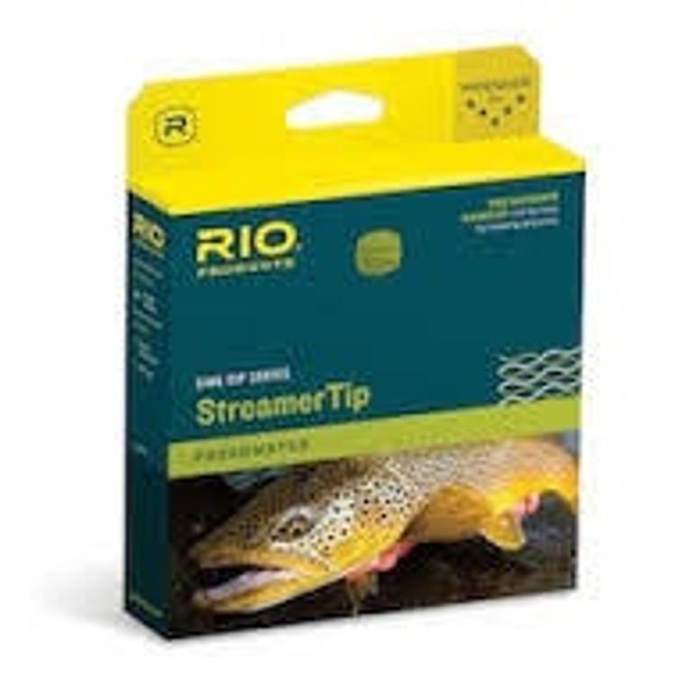 Rio Streamer Tip Line