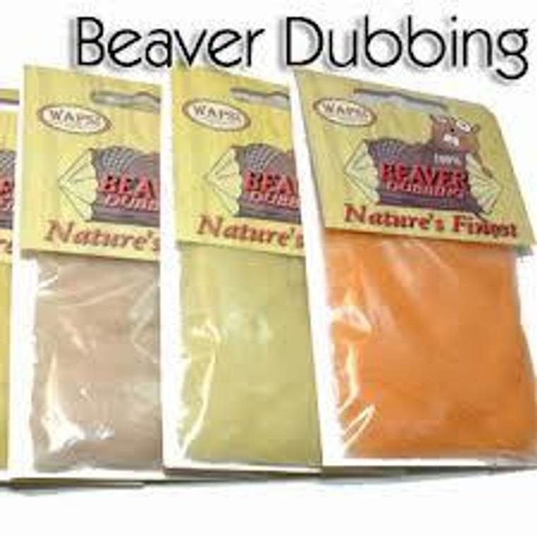 Beaver Dubbing - Wapsi