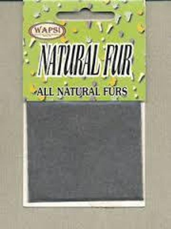 Natural Fur - Wapsi