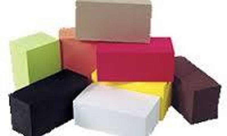 Foam Blocks Wapsi