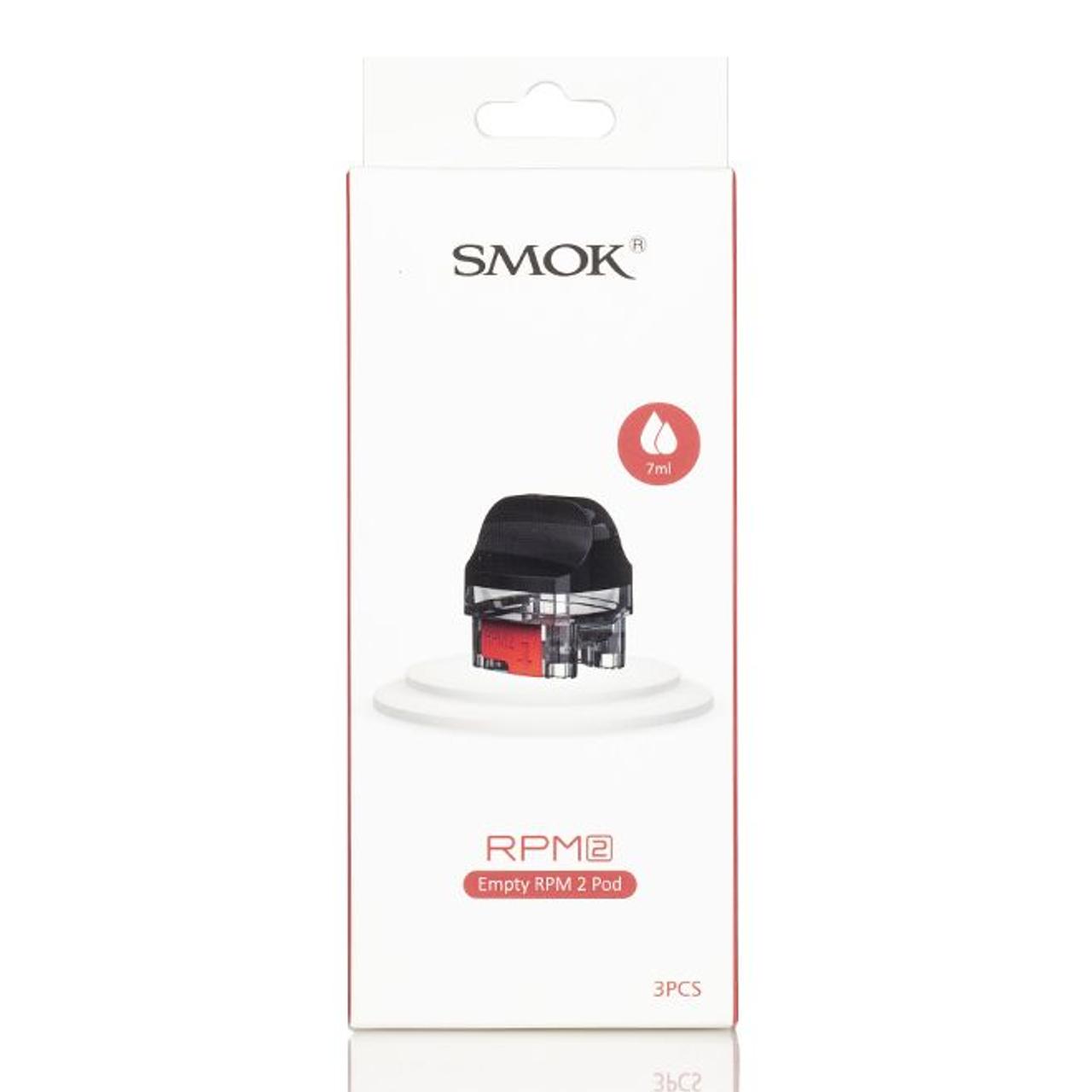 Smok RPM 2 AIO Pod Replacement