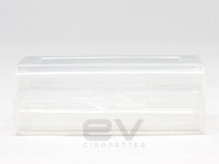 Plastic Carry Case for 14500 Batteries