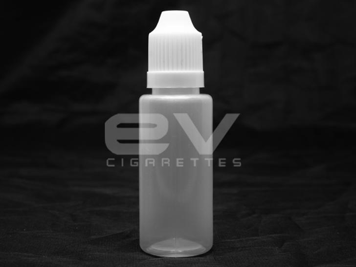 20mL Empty Dropper Bottle