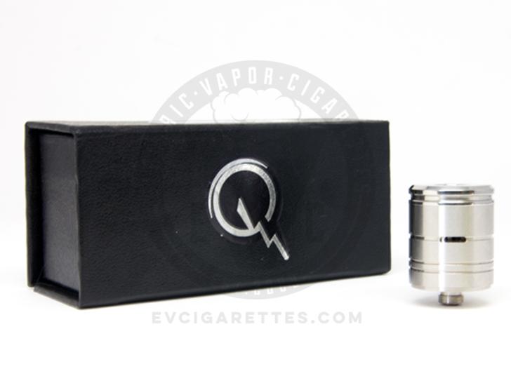 Quicksilver RDA Clone by Acerig