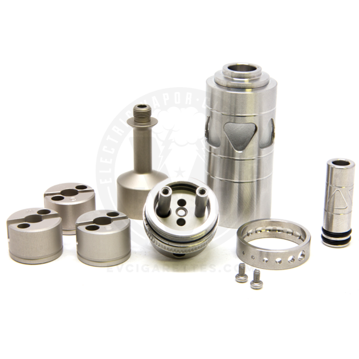 Squape R(eloaded) Replacement Parts by EHPro