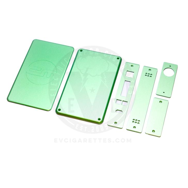 Whiteout DNA Panel Kit